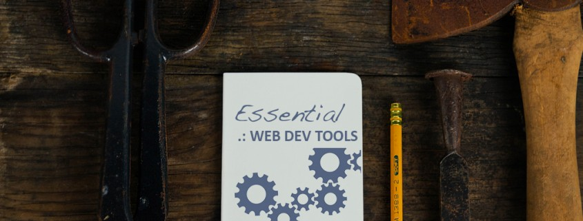 Essential Web Dev Tools